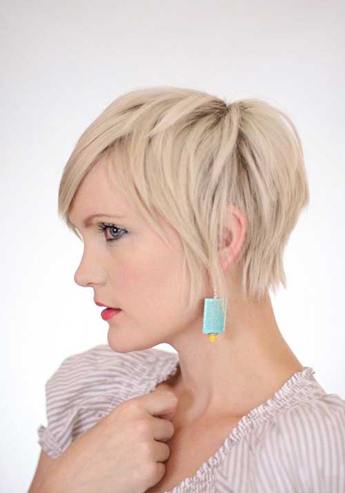 Best Long Pixie Haircuts 2014-2015