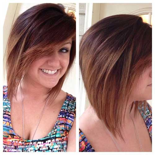 Best Ombre Bob Hair