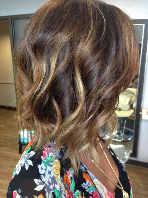 Enjoyable 20 Short Hairstyles With Ombre Color Short Hairstyles 2016 Short Hairstyles For Black Women Fulllsitofus