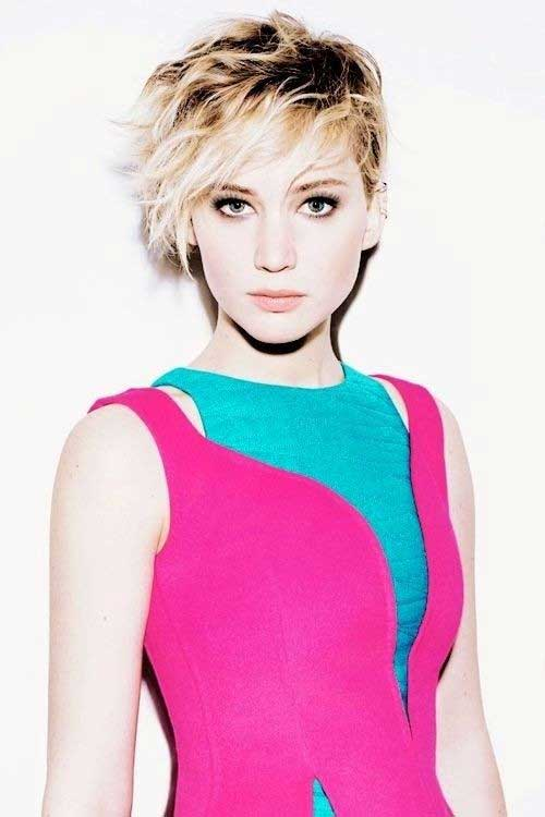 Outstanding New Pixie Haircuts For Girls Short Hairstyles 2016 2017 Most Hairstyle Inspiration Daily Dogsangcom