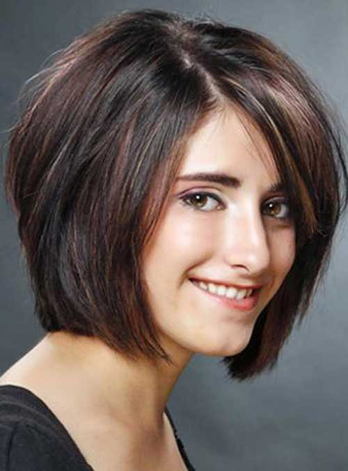 Pictures Of A Layered Bob Cut 74