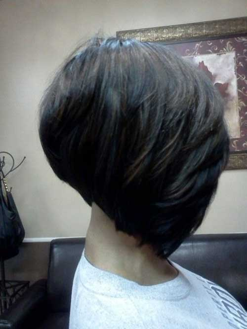 Best Razor Cut Bob for Black Women