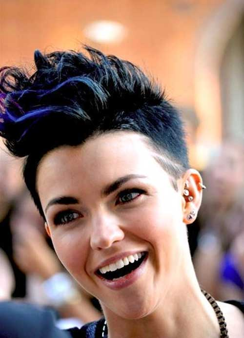 30 Short Trendy Hairstyles 2014 Short Hairstyles 2016