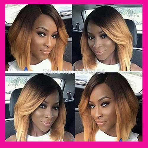 Miraculous Nice Short Bobs For Black Women Short Hairstyles 2016 2017 Short Hairstyles For Black Women Fulllsitofus
