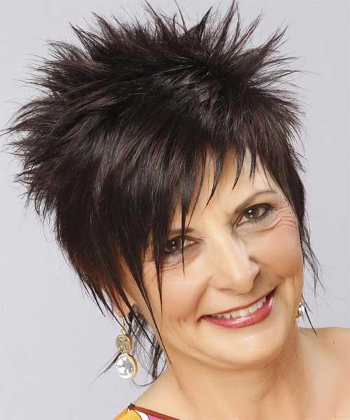 Latest Short Flirty Hairstyles for Women
