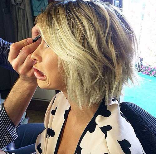Bob Short Hairstyle 2015 Trends