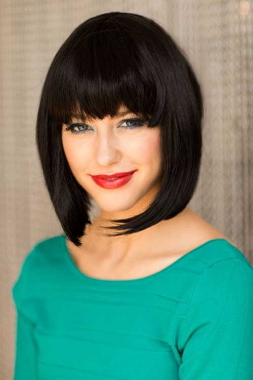 Best Wig Short Inverted Bob
