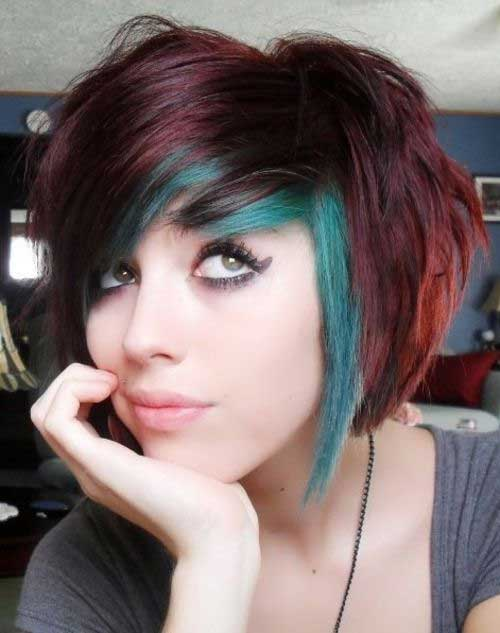30 Short Trendy Hairstyles 2014 Short Hairstyles 2018