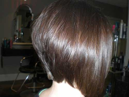 Awesome 35 Short Stacked Bob Hairstyles Short Hairstyles 2016 2017 Short Hairstyles For Black Women Fulllsitofus