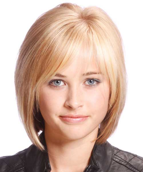 Best Short Straight Casual Hairstyles