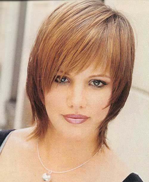 30 Short Shaggy Haircuts
