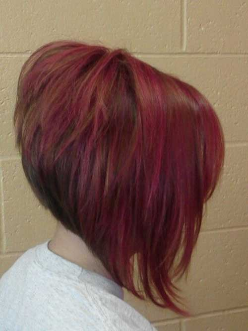 Swell 25 Short Inverted Bob Hairstyles Short Hairstyles 2016 2017 Hairstyles For Women Draintrainus
