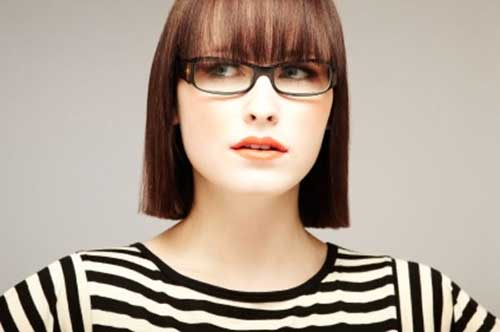 Best Short Haircuts For Straight Fine Hair