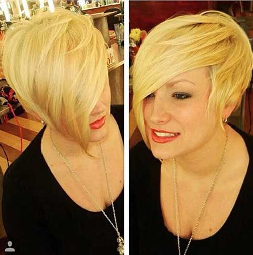 Very Long Trending Pixie Styles 2015