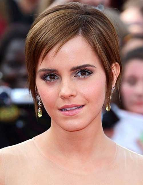 Modern Very Short Hairstyles for Women