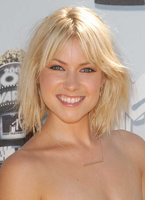 laura ramsey bob hair for fine hairdo 2014 2015