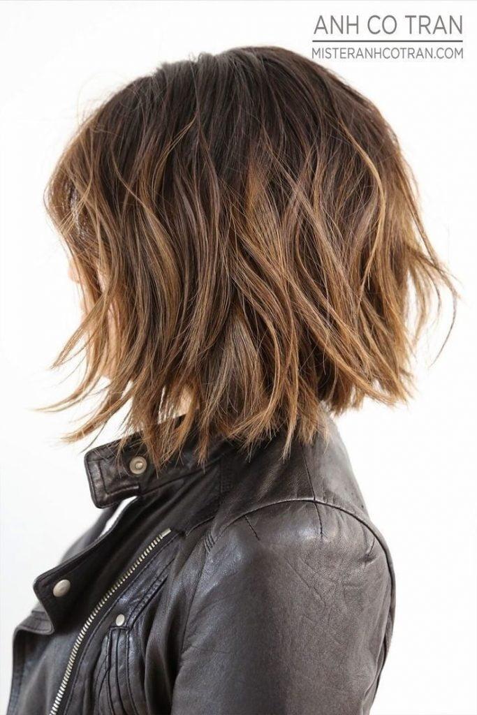 Balayage short brown hair brown hairs 19 balayage short hair 683x1024 jpg 683 1024 hair color pinterest asian fashion balayage and short urmus Images