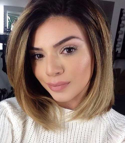 Best Cute Bob Short Hair Cut