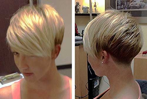 Best Hairstyles for Short Pixie Hair