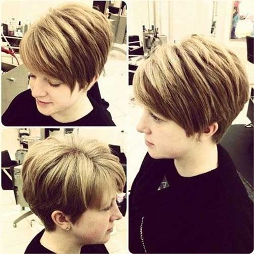 Best Pixie Short Hair Cuts for Girls