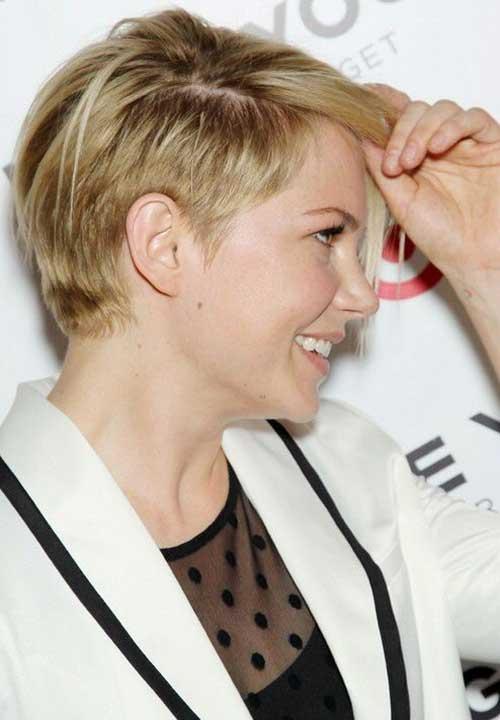 Best Pixie Short Hair Cuts