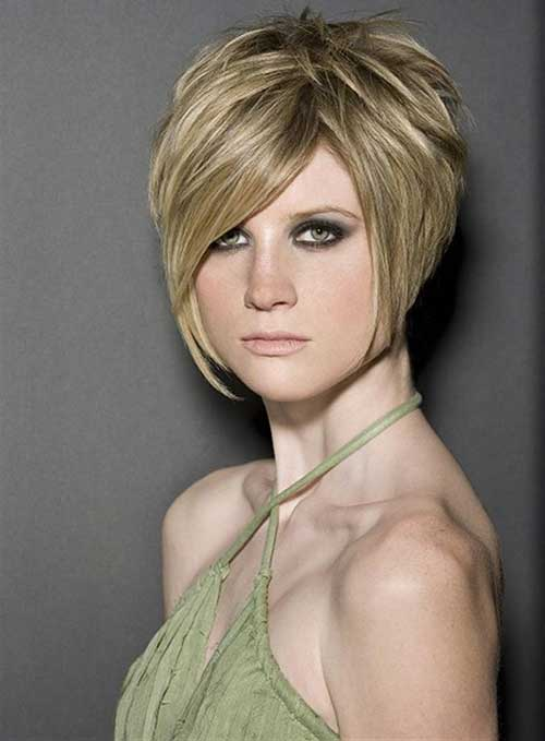 Best Short Fine Blonde Hair Cuts