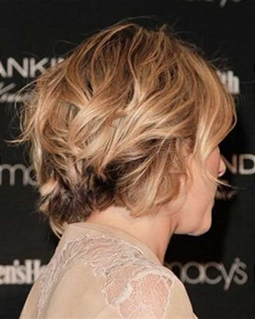 Best Short Haircut Ideas for Ladies