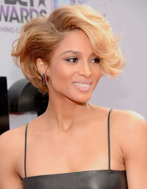 Best Short Layered Bob Hair Cuts