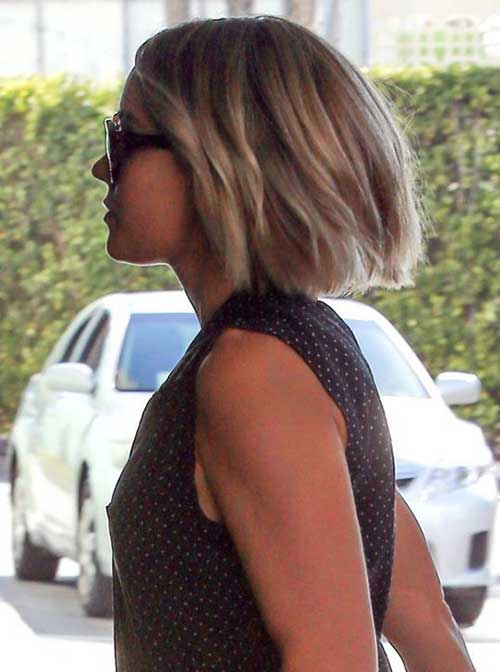 Best Short Line Bob Hair Cuts