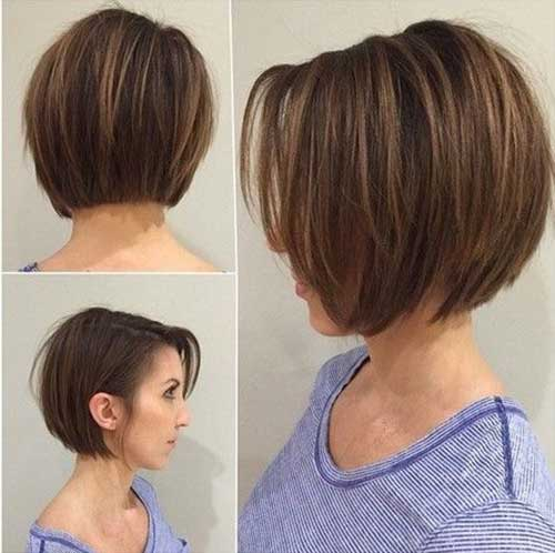 Bob Hair Cut Ideas