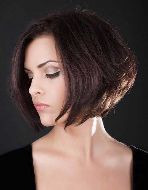 20 Best Short Brown Haircuts | Short Hairstyles 2017 - 2018 | Most Popular Short Hairstyles for 2017