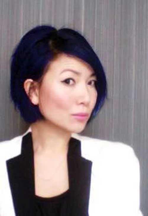 Magnificent Chinese Bob Hairstyles 2014 2015 Short Hairstyles 2016 2017 Hairstyle Inspiration Daily Dogsangcom