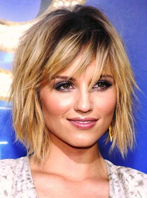 razor bob cut hairstyles : 15 Short Razor Haircuts Short Hairstyles 2016 - 2017 Most Popular ...
