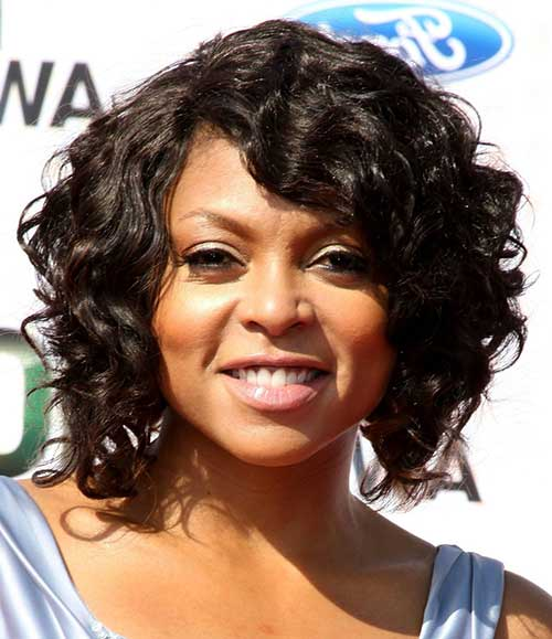 Remarkable Short Hairstyles For Black Women With Round Faces Short Hairstyles For Men Maxibearus