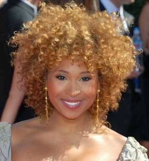 Magnificent 15 Beautiful Short Curly Weave Hairstyles 2014 Short Hairstyles Short Hairstyles For Black Women Fulllsitofus