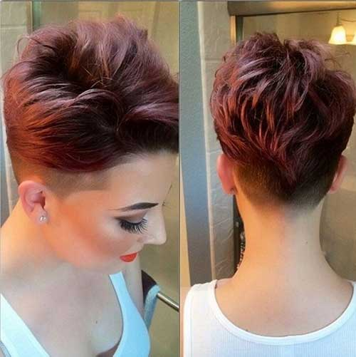 20 Cute Girl Short Haircuts