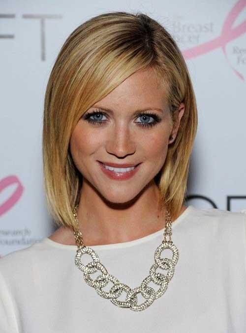Cute Nice Short Hair with Medium Haircuts