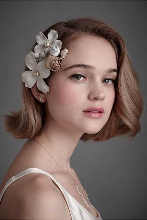 short hair elegant styles 25 hairstyles for hair hairstyles 2534 | Elegant Hairstyles for Short Fine Hair