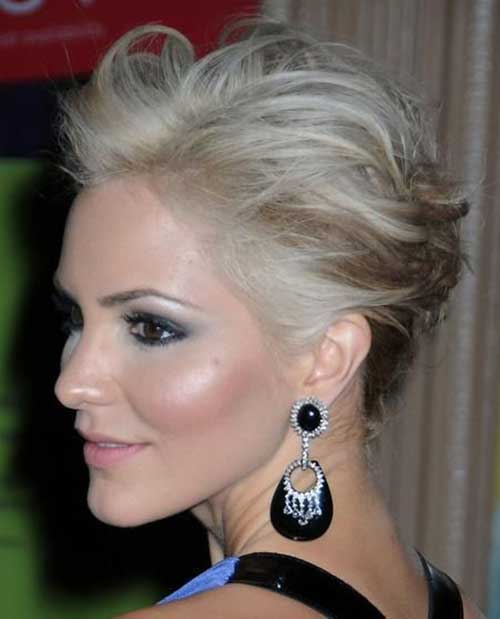 Best Elegant Short Hair