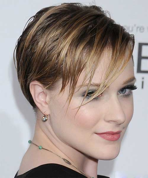 Best Hairstyles for Short Straight Thin Hair