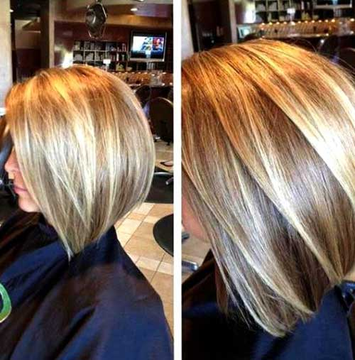 Best Highlighted Bob