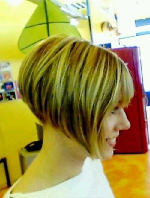 Images of Short Bob Hair Cuts