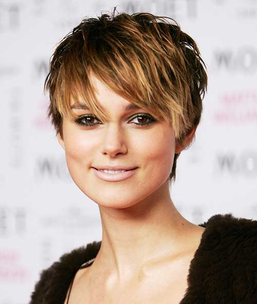 Pinterest pixie haircuts