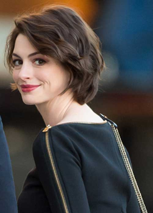 Ladies Short Hair Styles Ideas