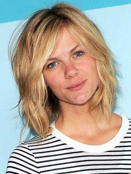 Layered Bob Images Short Hair Cuts