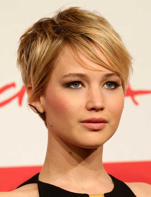 Layered Cute Pixie Cut Ideas