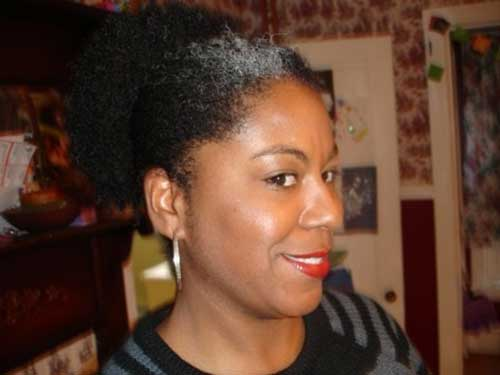 Short Haircuts For Black Women Over 50