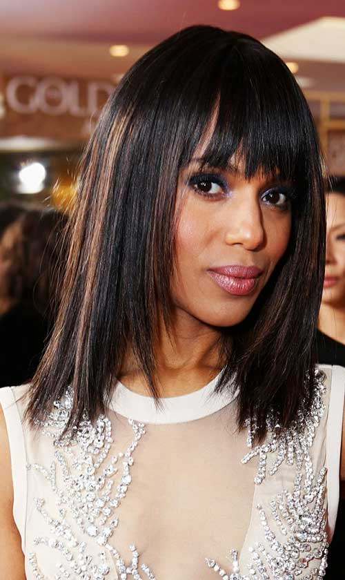 Awesome 15 New Short Hairstyles With Bangs For Black Women Short Hairstyles For Men Maxibearus