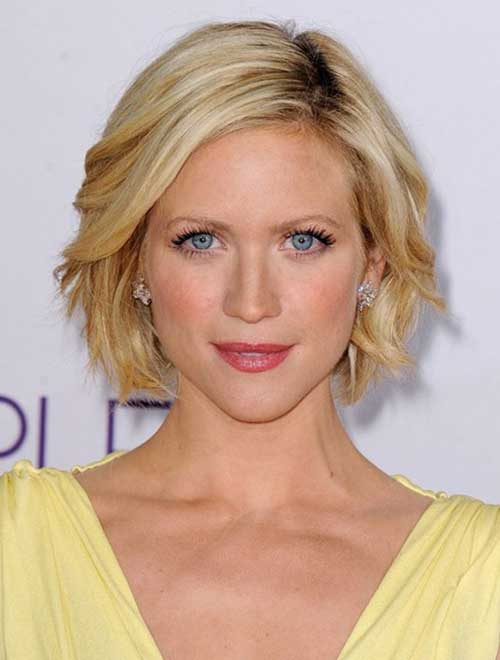 Best Pretty Blonde Bob Cuts