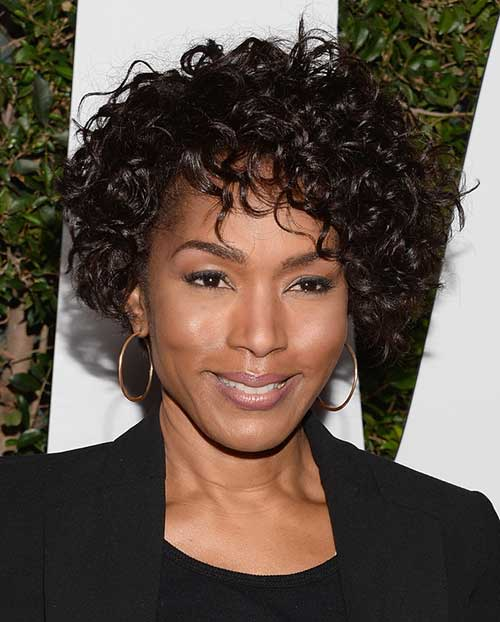 Superb 15 Beautiful Short Curly Weave Hairstyles 2014 Short Hairstyles Short Hairstyles For Black Women Fulllsitofus